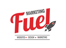 Marketing Fuel logo