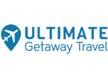 Ultimate Gateway Travel logo